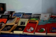 Biblioteca: libri usati cercano casa